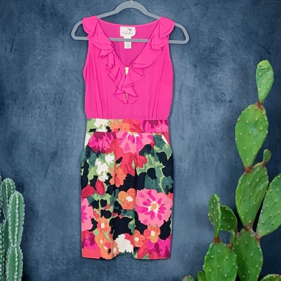 Anthropologie Dresses & Skirts - CLEARANCE Tabitha Anthropologie Great Escape Dress